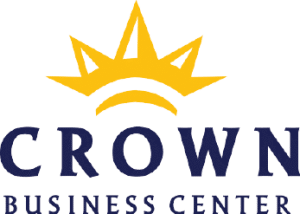 Logo | Crown Business Center