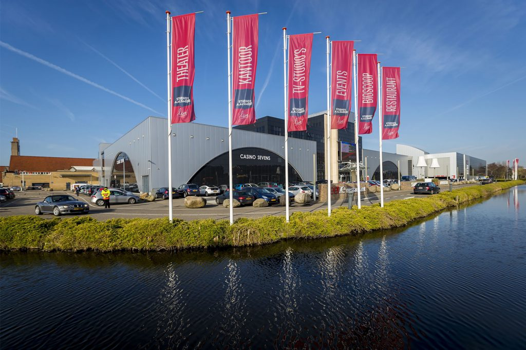 Bedrijfsruimte huren in Aalsmeer | Crown Business Center Aalsmeer