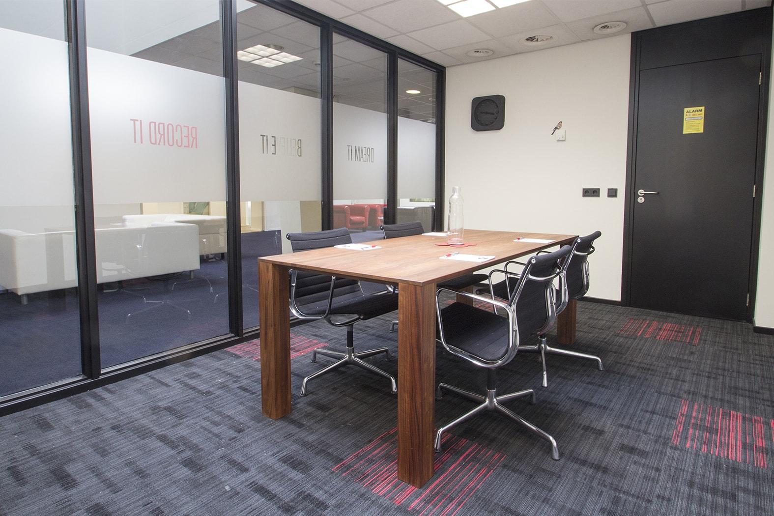 Vergadering in Aalsmeer | Crown Business Center Aalsmeer