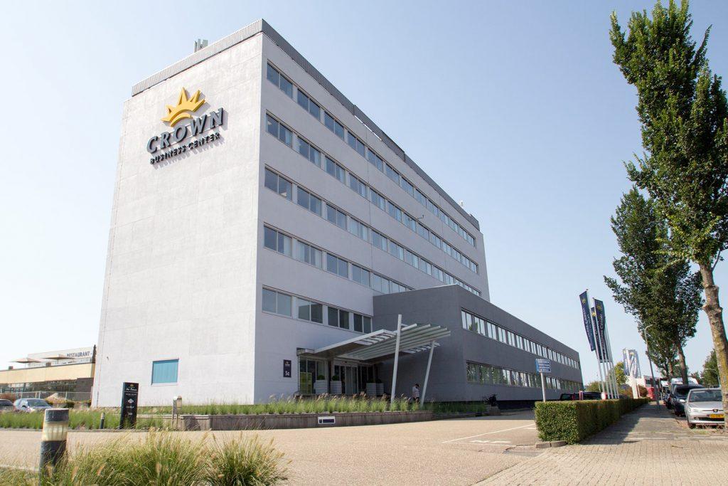 Bedrijfsruimte te huur | Waardepolder | A.Hofmanweg | Crown Business Center Haarlem