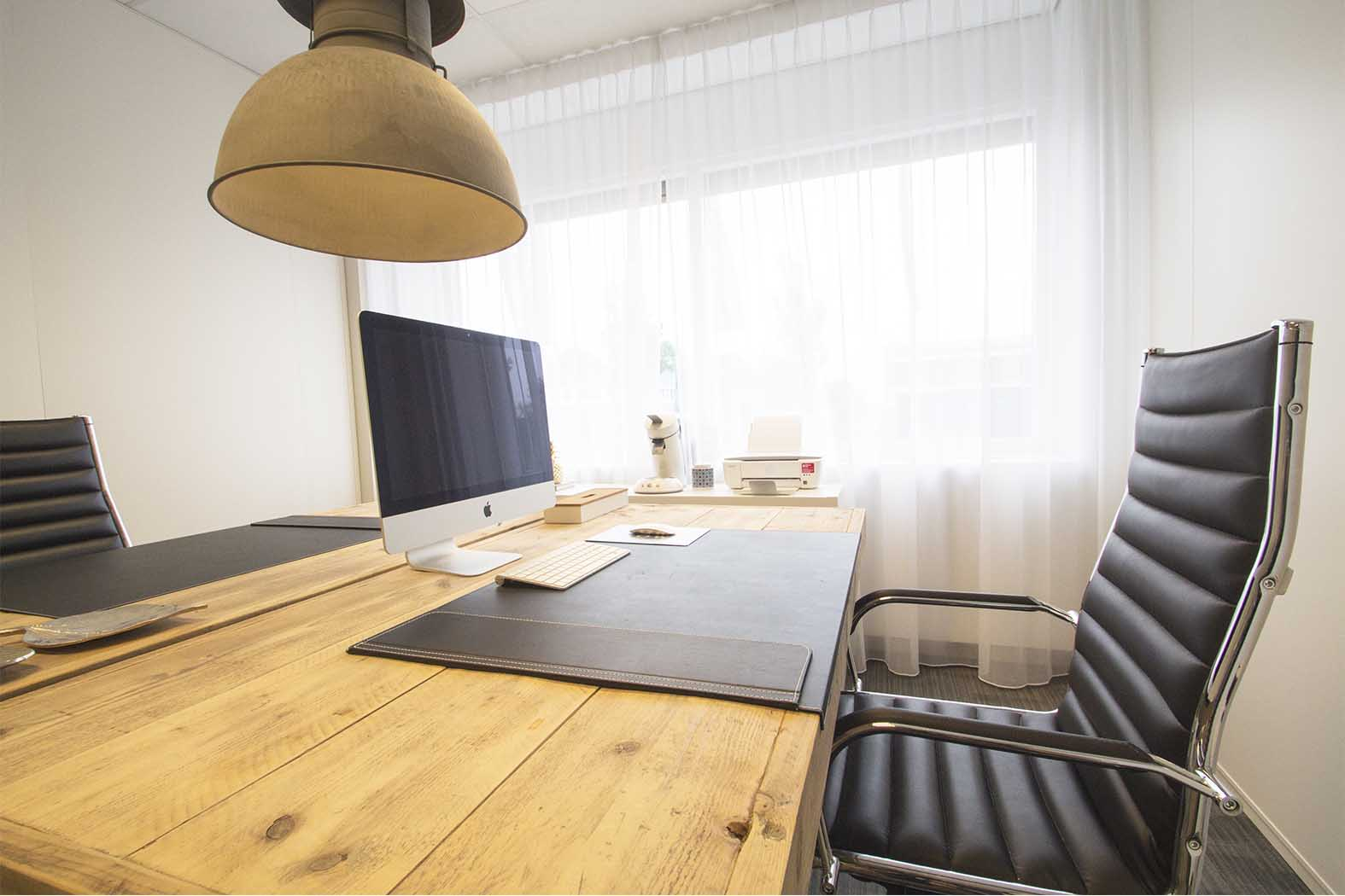 Kantoorruimte huren Haarlem | Crown Business Center Haarlem