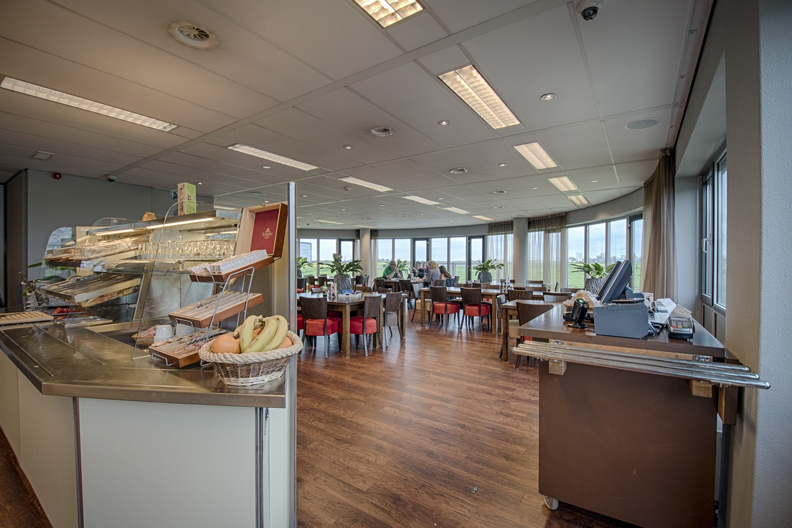 Restaurant Crown | Crown Business Center Bodegraven