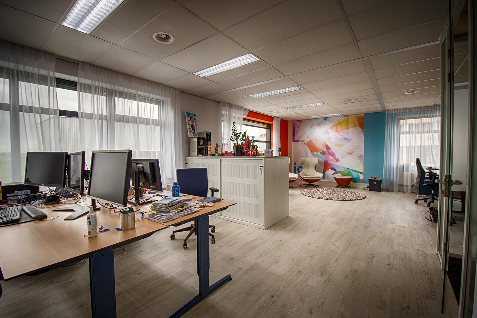 Kantoor te huur in Bodegraven   Crown Business Center Bodegraven