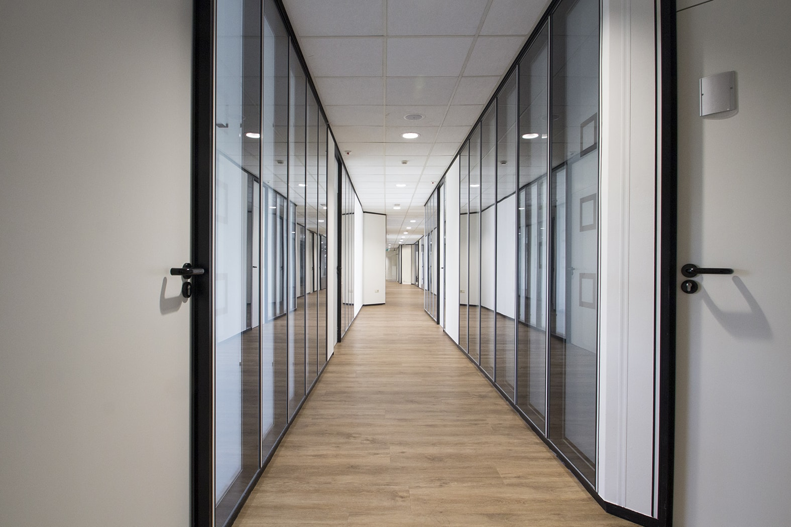Kantoor te huur in Aalsmeer | Crown Business Center Aalsmeer