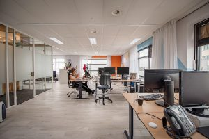 Kantoorruimte te huur in Bodegraven | Crown Business Center Bodegraven