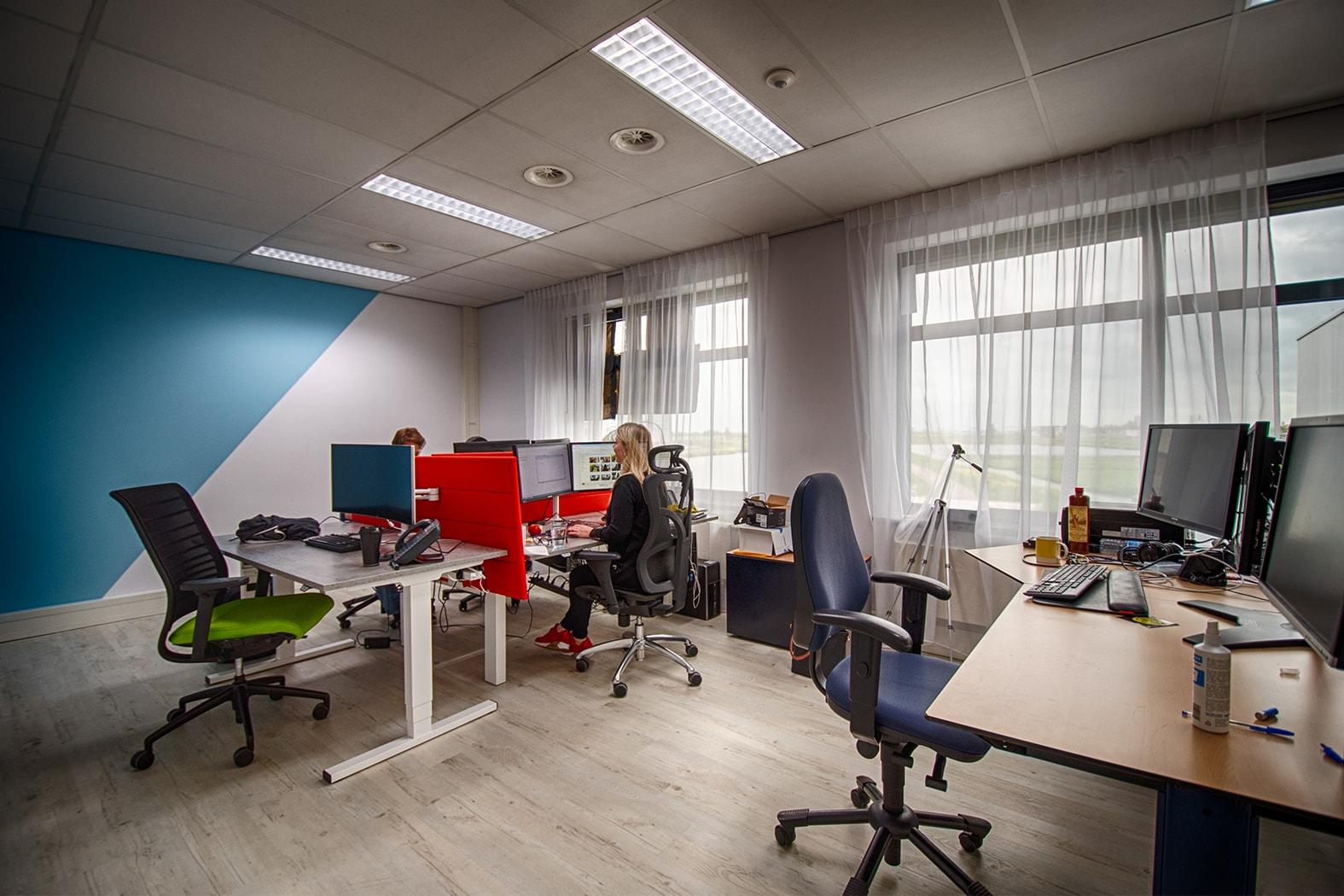 Kantoor in Bodegraven | Crown Business Center Bodegraven