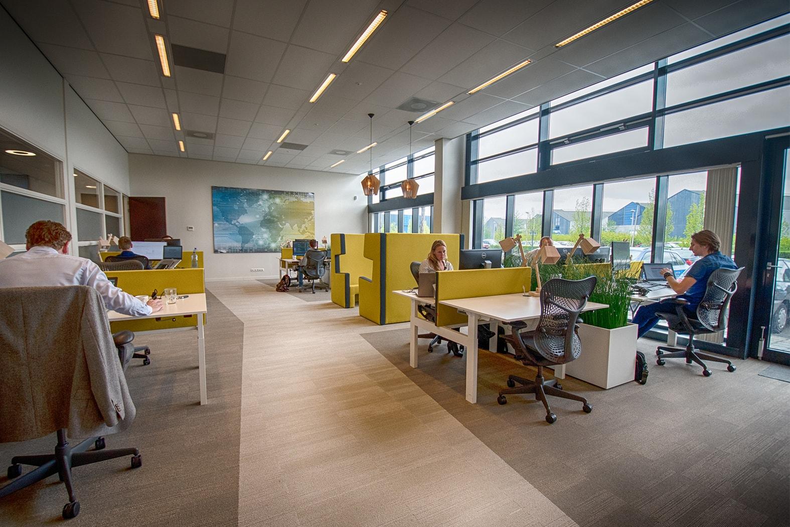 Kantoor Op Maat | Crown Business Center