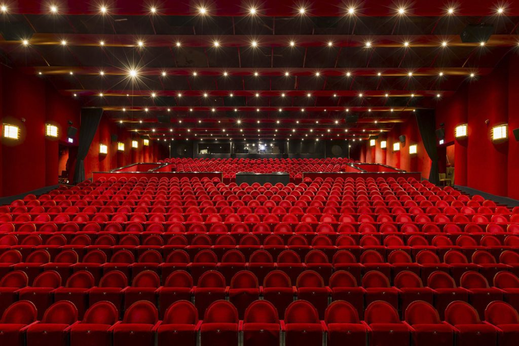 Theater huren | Crown Business Center Aalsmeer