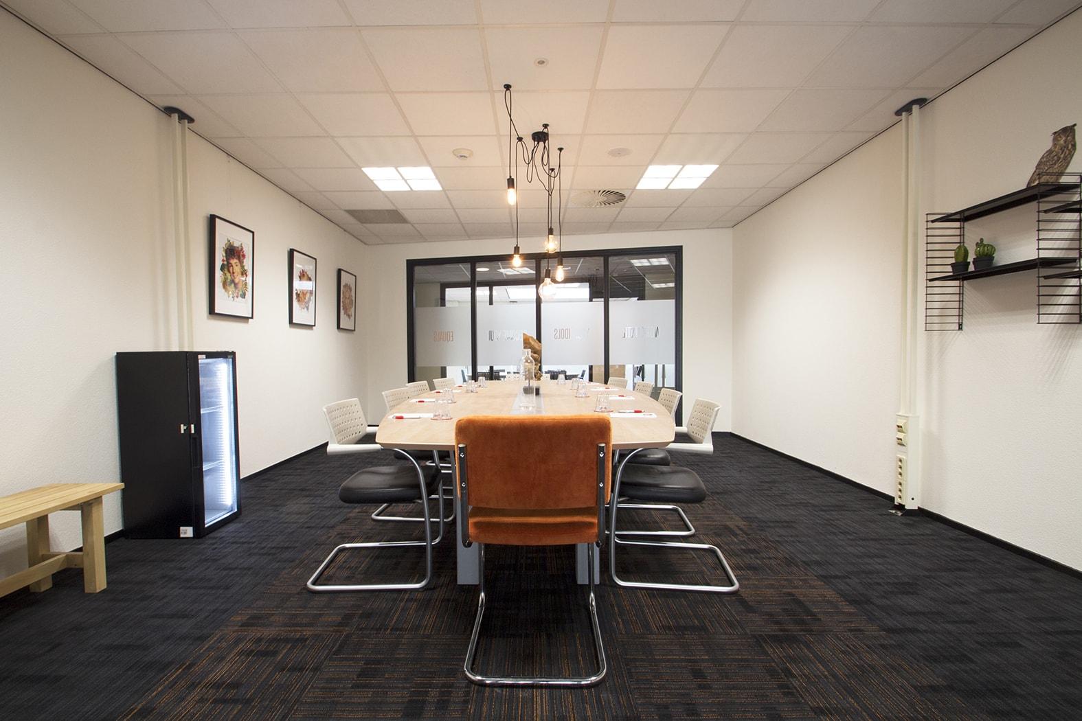 Vergaderen Aalsmeer   Crown Business Center Aalsmeer