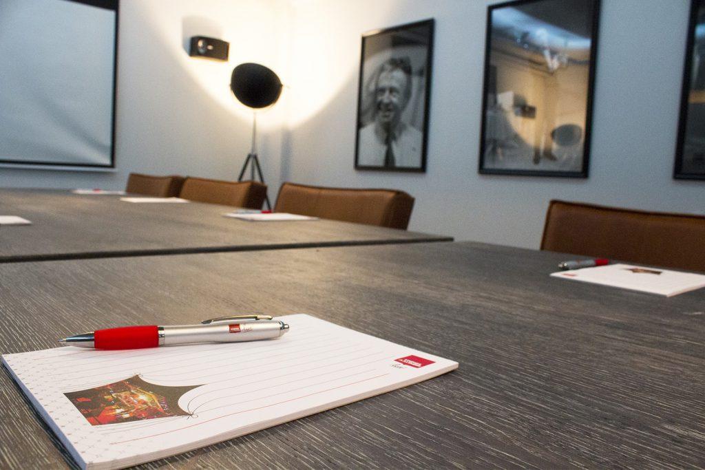 Vergaderzaal huren Aalsmeer | Crown Business Center Aalsmeer