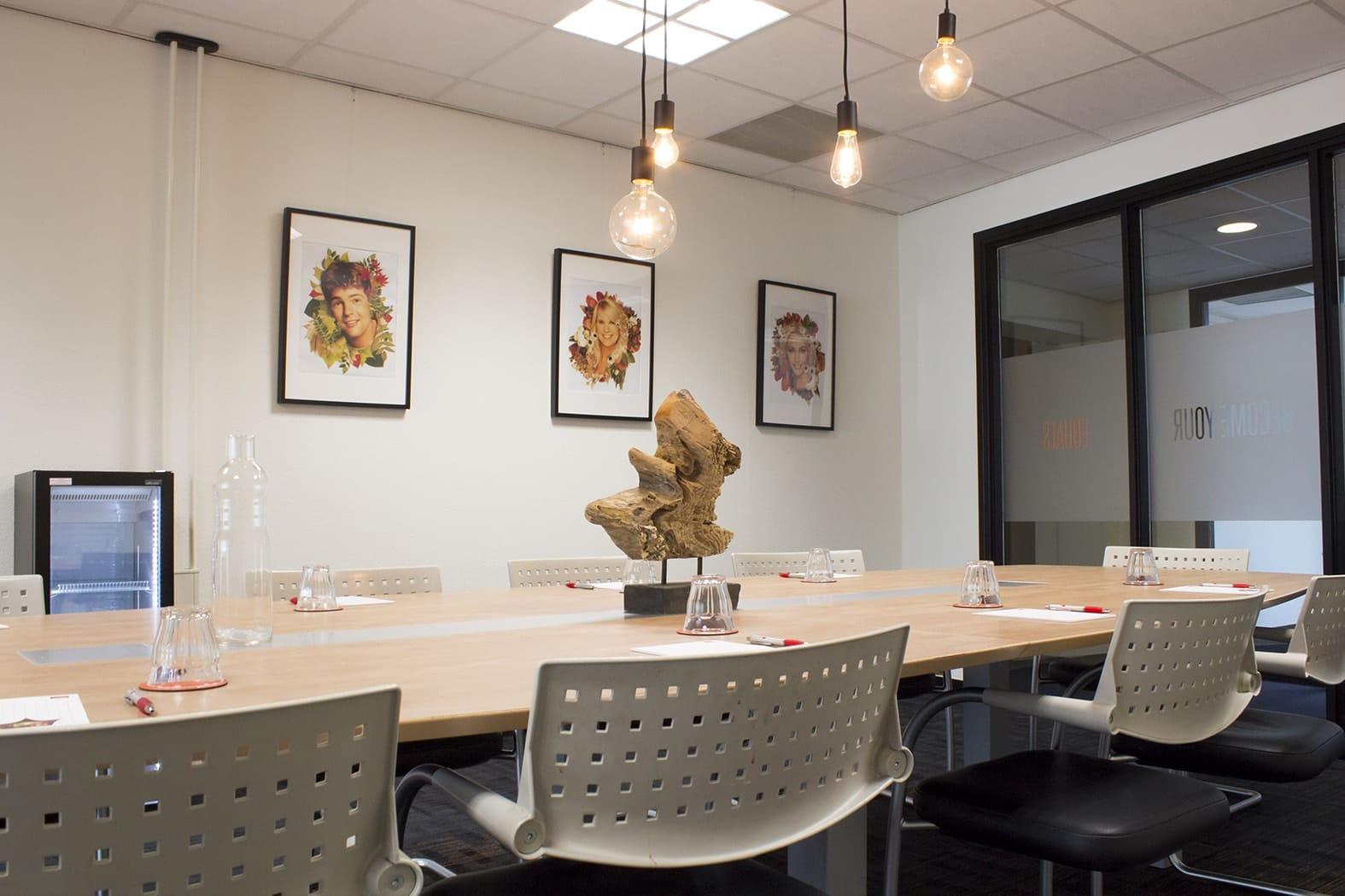 Vergadering Aalsmeer | Crown Business Center Aalsmeer | www.crown-bc.nl