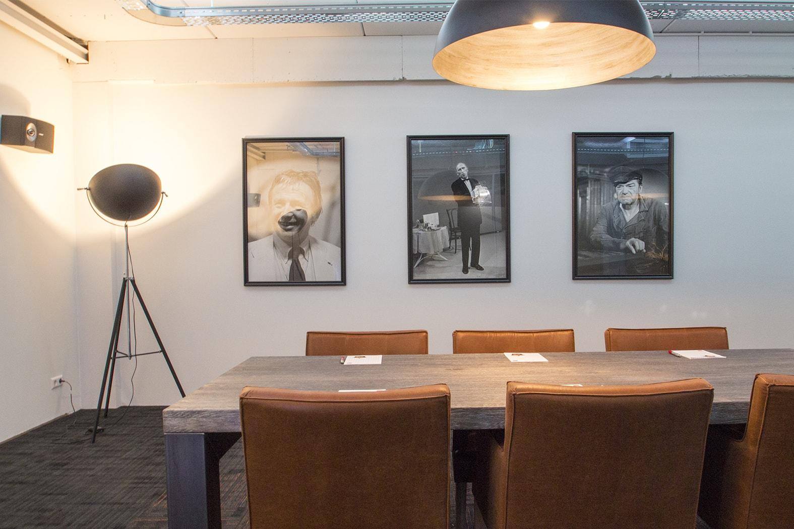 vergaderzaal huren in Aalsmeer | Crown Business Center Aalsmeer | www.crown-bc.nl