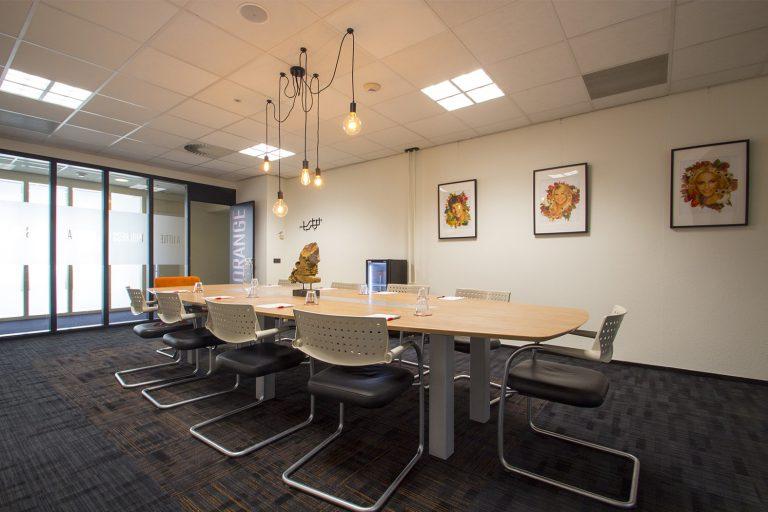 Vergaderzaal huren | Crown Business Center Aalsmeer