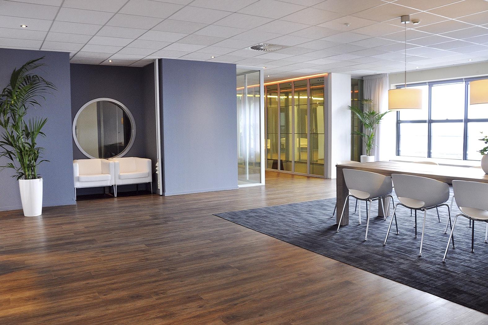 Kantoorruimte huren in Aalsmeer | Crown Business Center Aalsmeer