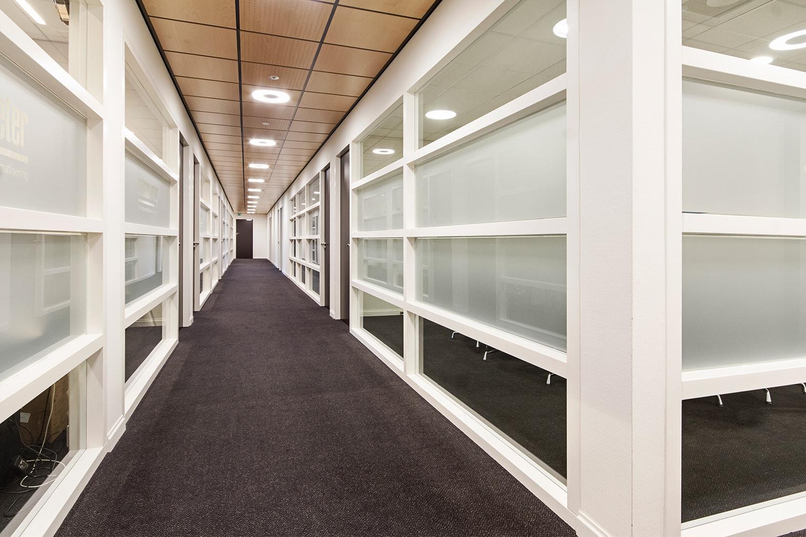 Bedrijfsruimte huren in Alphen aan den Rijn | Crown Business Center