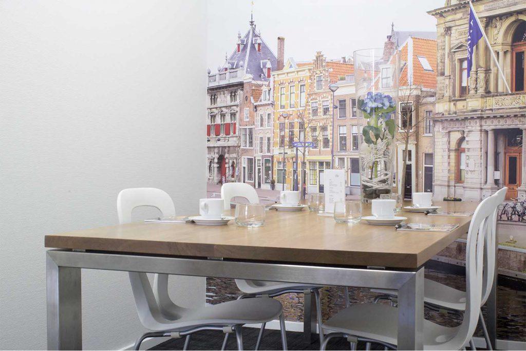Vergaderlocatie Haarlem | Crown Business Center Haarlem