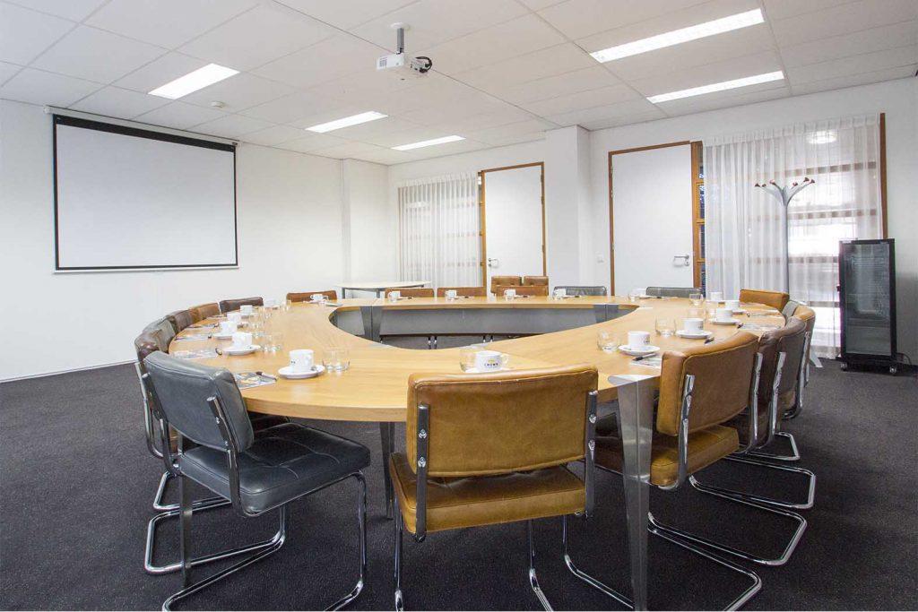 Vergaderen in Haarlem | Crown Business Center Haarlem