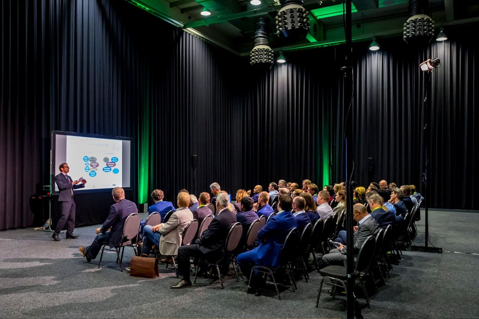 Vergaderen in Aalsmeer   Crown Business Center Aalsmeer