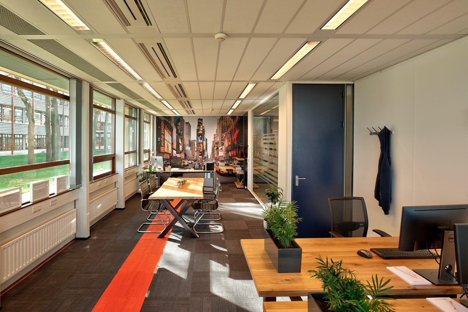Bedrijfsruimte huren in Gilze-Rijen | Crown Business Center Gilze-Rijen