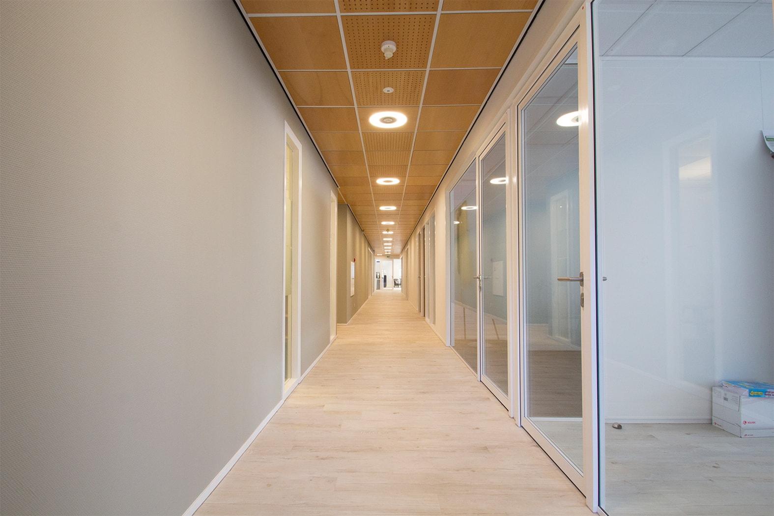 Kantooruimte in Leiden | Crown Business Center Leiden Lammenschans