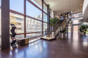 Bedrijfsruimte in Rijen   Crown Business Center Gilze-Rijen