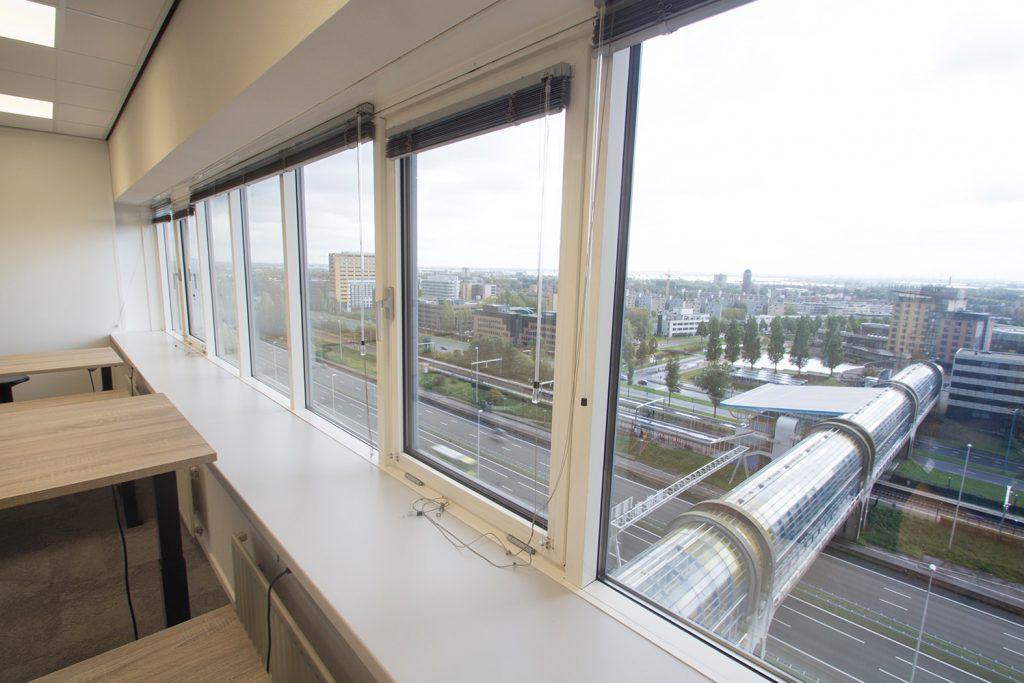 Bedrijfsruimte huren in Zoetermeer | Crown Business Center Zoetermeer
