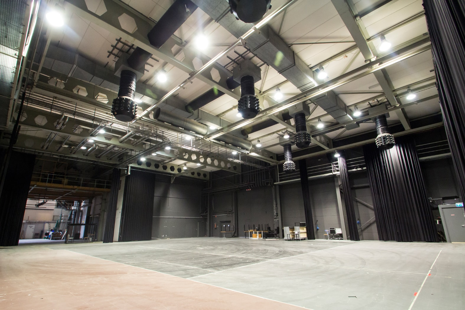 Televisiestudio 4   Crown Business Center Aalsmeer