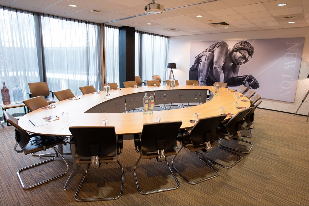 Vergaderruimte in Gilze-Rijen | Crown Business Center Gilze-Rijen