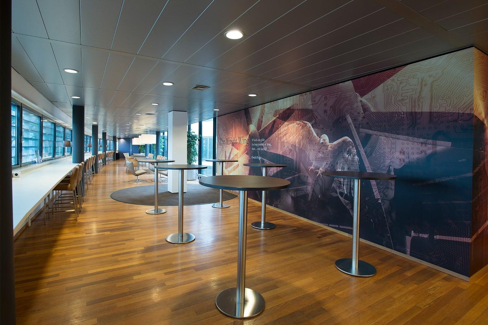 Vergaderen in Gilze-Rijen | Crown Business Center Gilze-Rijen