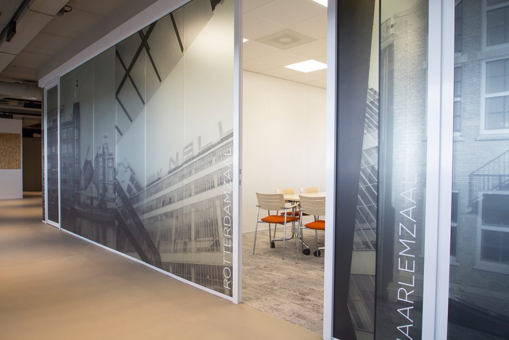 Vergaderzaal huren in Zoetermeer | Crown Business Center Zoetermeer