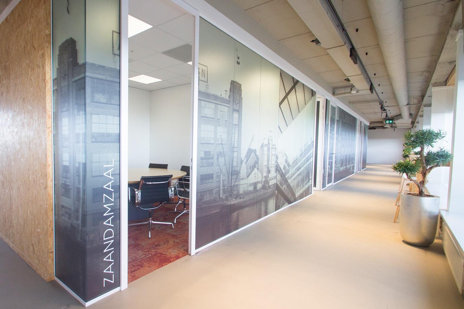 Vergaderzalen huren in Zoetermeer | Crown Business Center Zoetermeer