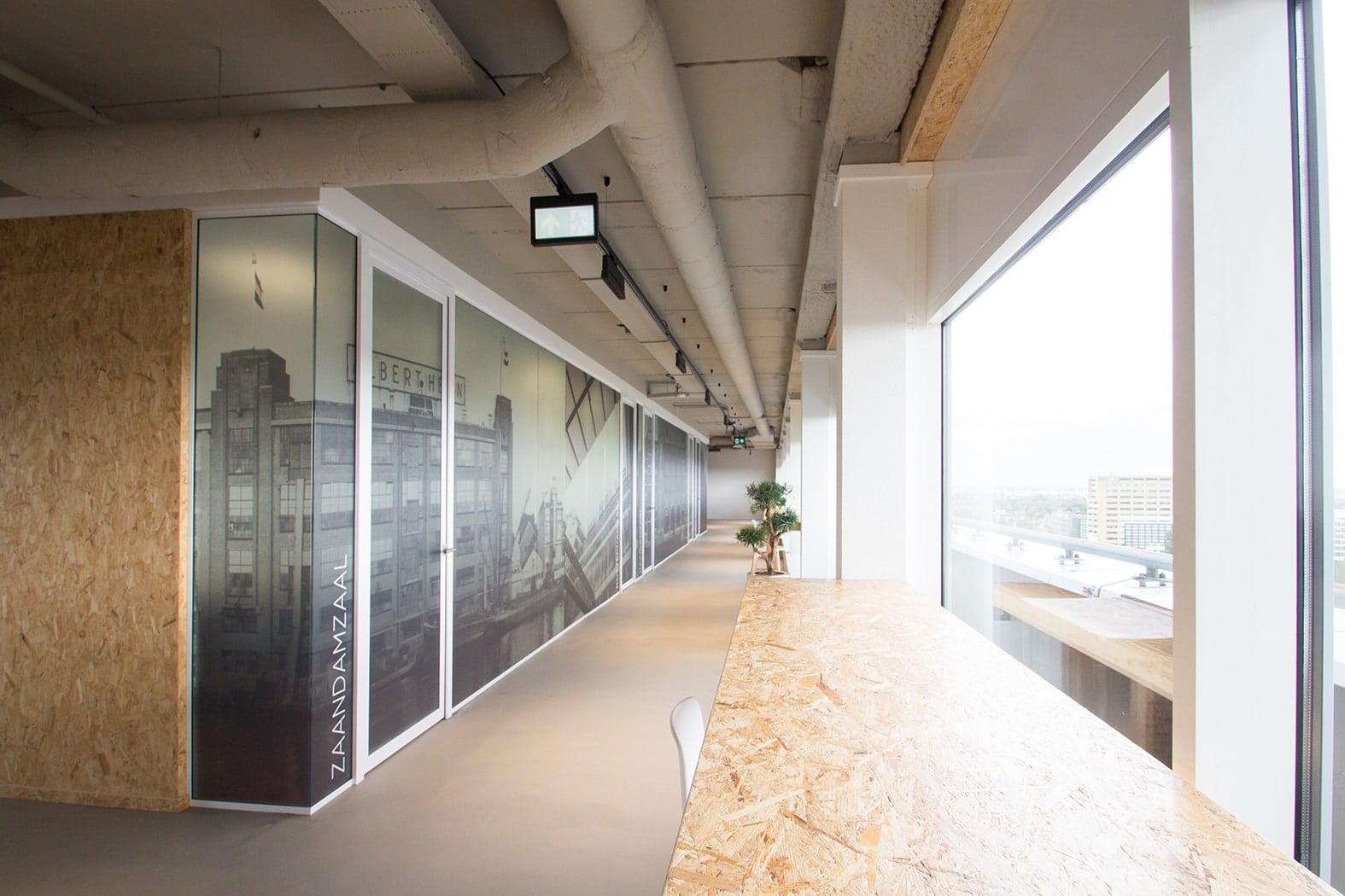 Vergaderzalen in Zoetermeer | Crown Business Center Zoetermeer