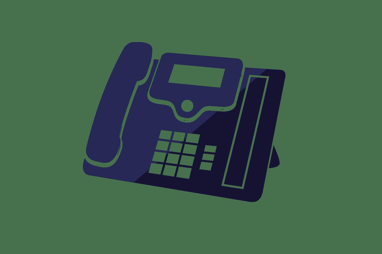 Telefonie en internet | Bedrijfsruimte huren | Crown Business Center