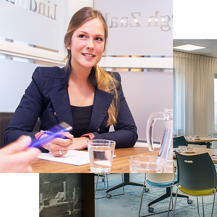 Bedrijfsruimte huren | Crown Business Center | Office & Meetings
