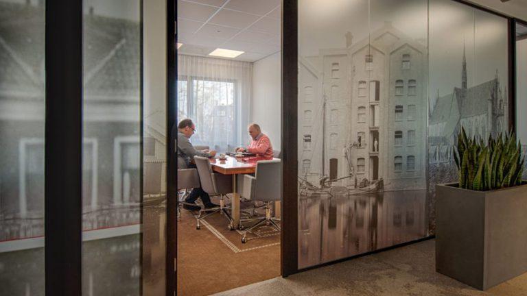 Kantoorruimte | Crown Business Center