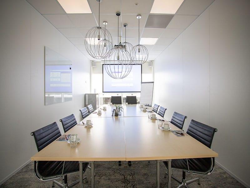 Vergaderruimte | Crown Business Center