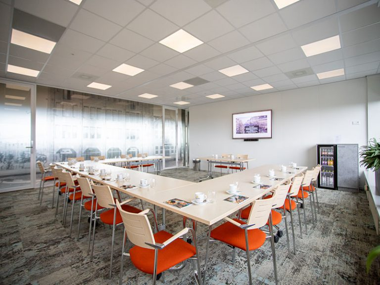 Vergaderzaal | Crown Business Center