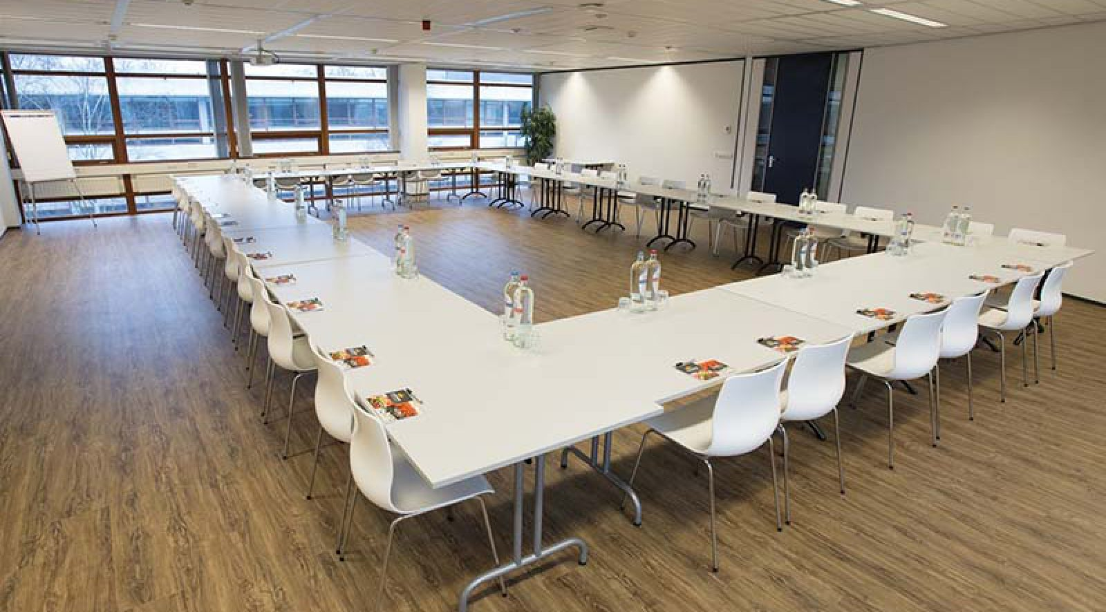 Vergaderzaal huren | Gilze-Rijen | Crown Business Center