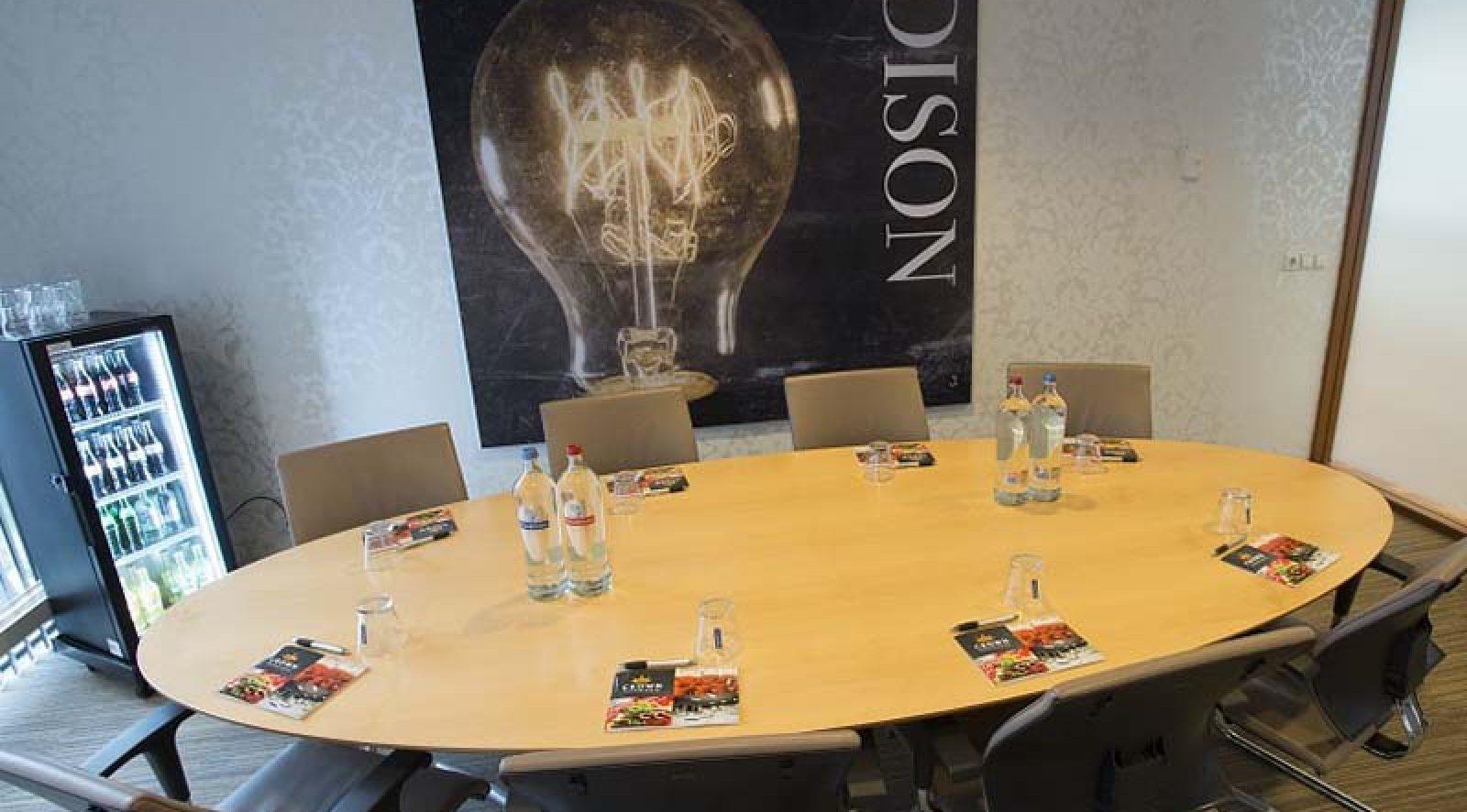 Vergaderen in Rijen   Crown Business Center