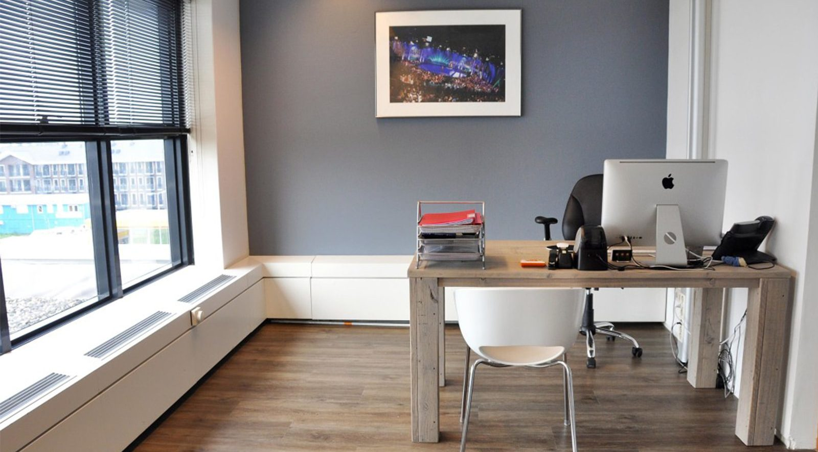 Bedrijfsruimte huren Aalsmeer | Crown Business Center Aalsmeer