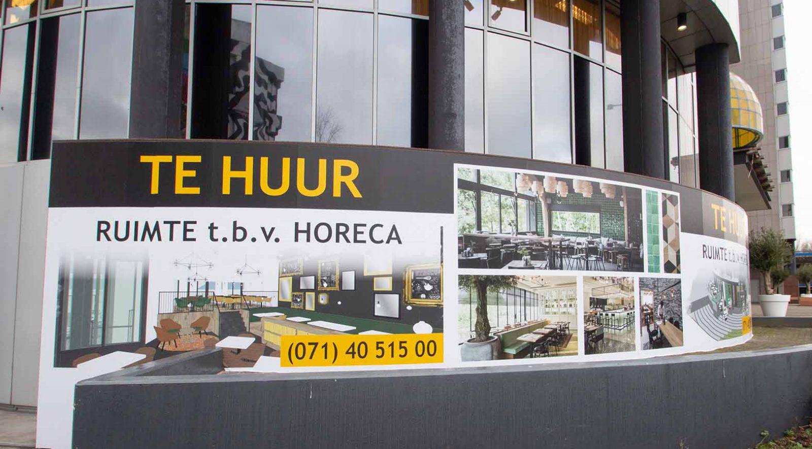crown-business-center-zoetermeer-horeca-impressie