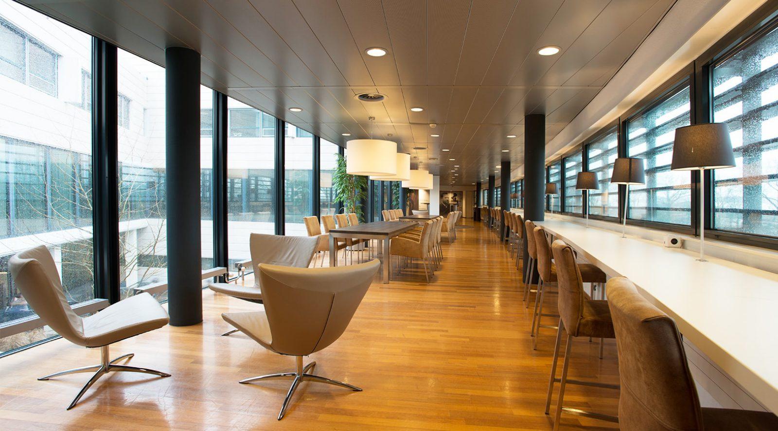 Vergaderen in Rijen | Crown Business Center Gilze-Rijen