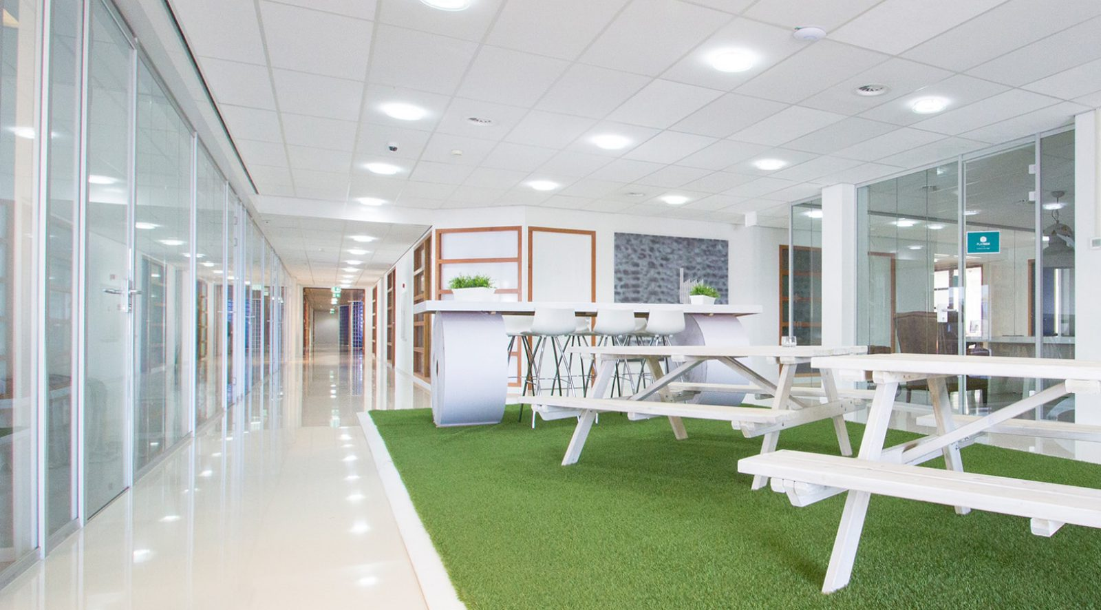 Kantoor huren | Crown Business Center Haarlem