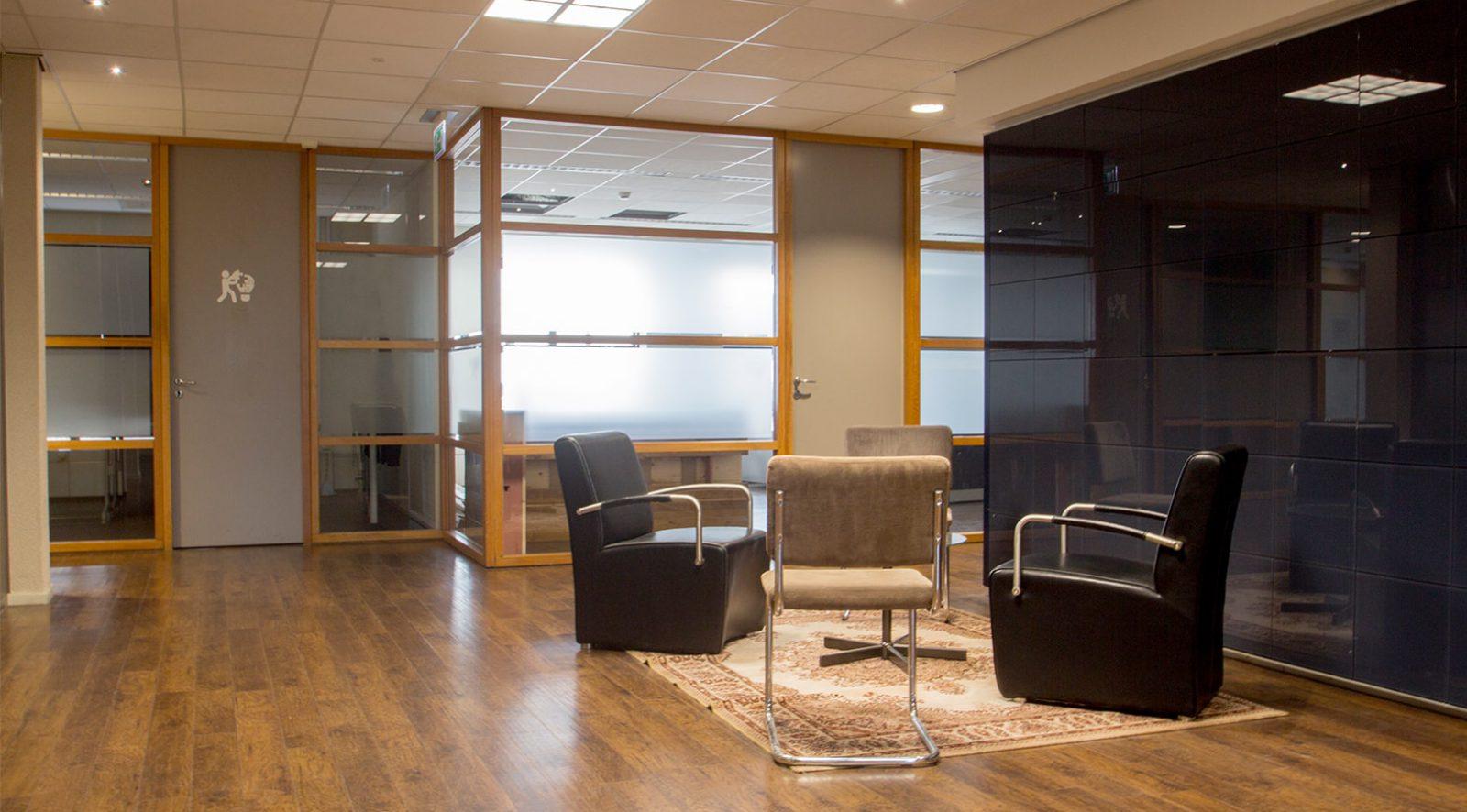 Kantoorruimte huren in Aalsmeer | Studio's Aalsmeer | Crown Business Center Aalsmeer