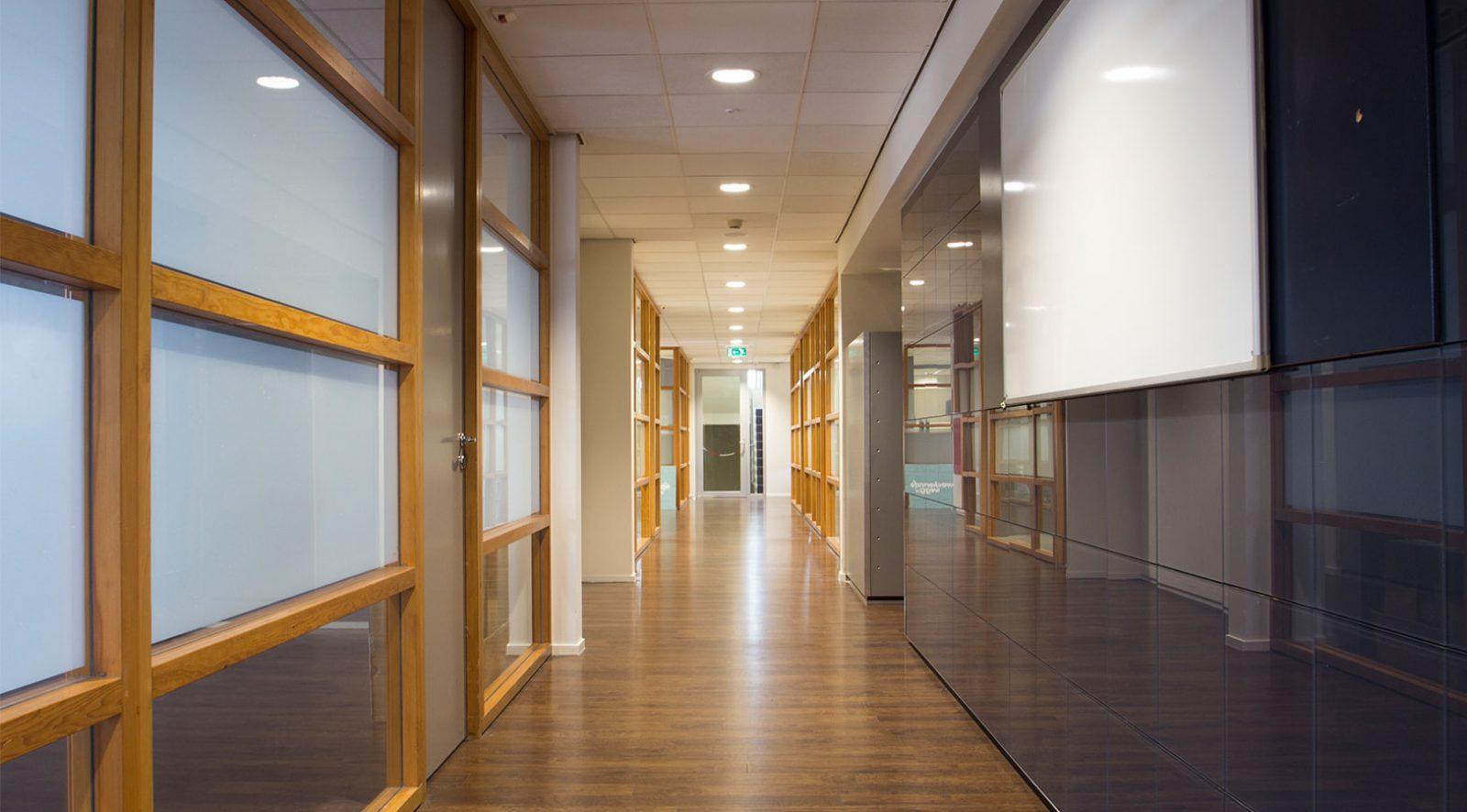 Bedrijfsruimte huren in Aalsmeer | Studio's Aalsmeer | Crown Business Center Aalsmeer
