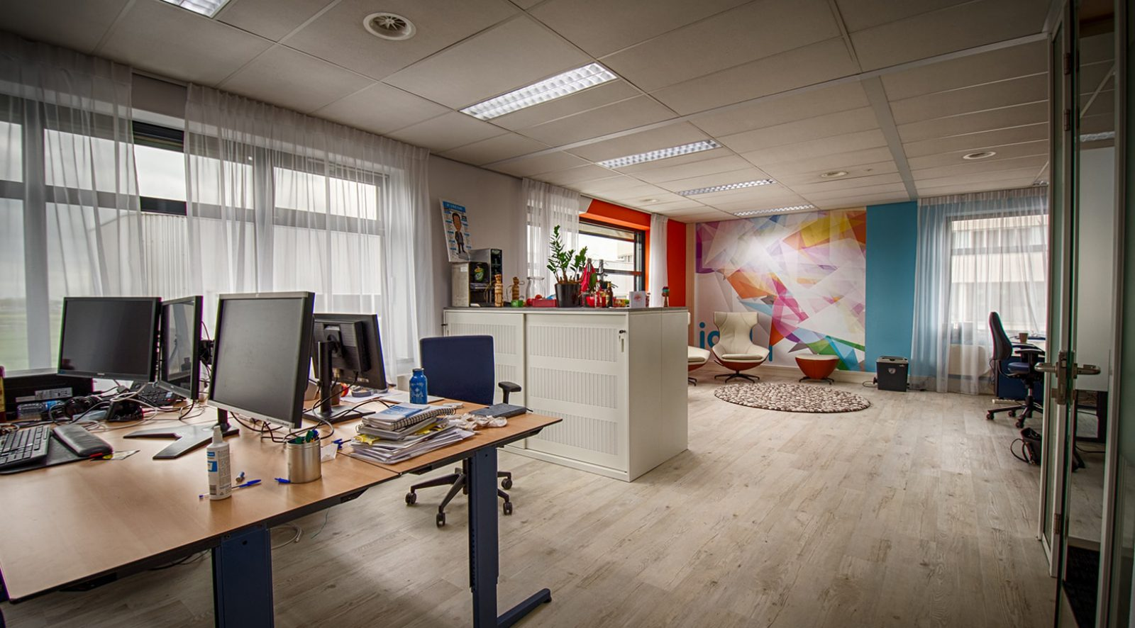 Kantoor te huur in Bodegraven | Crown Business Center Bodegraven