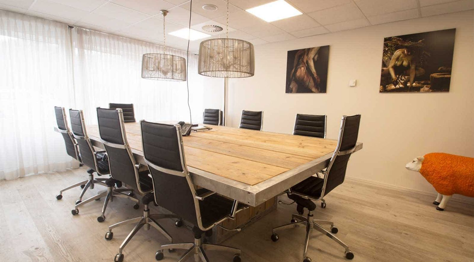 Kantoorruimte Aalsmeer | Crown Business Center Aalsmeer