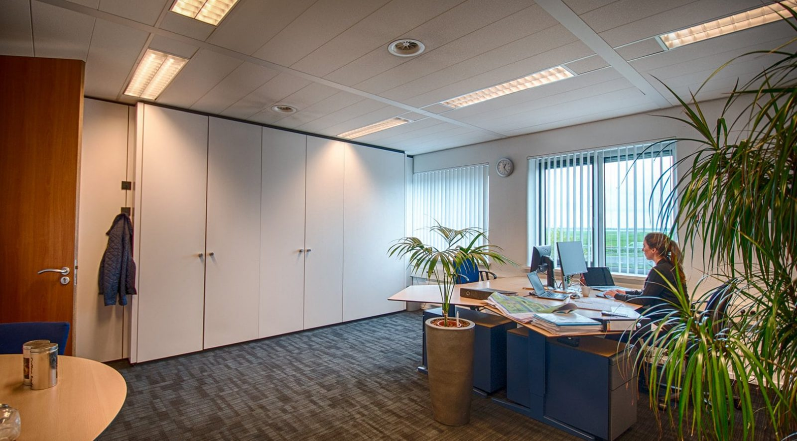 Kantoor Bodegraven | Crown Business Center Bodegraven