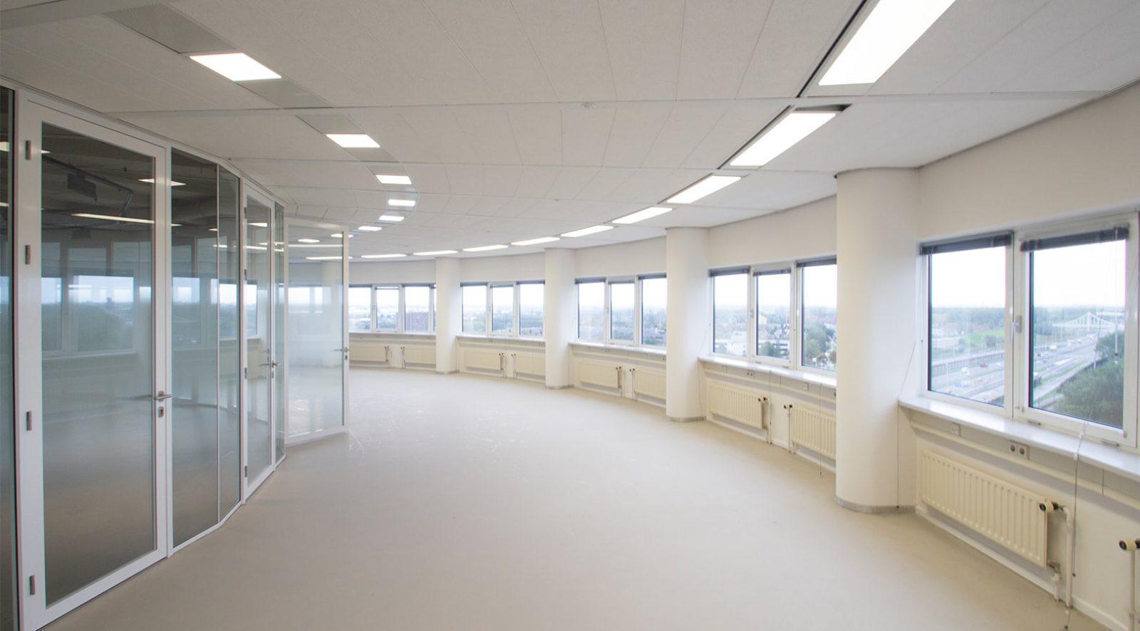 Kantoorruimte huren | Crown Business Center Zoetermeer