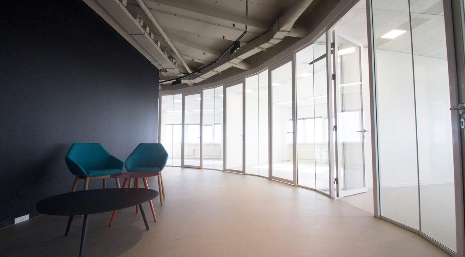 Kantoorruimte | Crown Business Center Zoetermeer